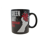 Tazza Mug Green Day GDMUG08