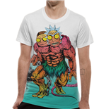 Rick And Morty - Monster (T-SHIRT Unisex )