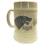 Game Of Thrones - House Stark (Boccale Birra Ceramica)
