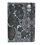 Marvel - Black Panther (Quaderno A5)