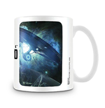 Star Trek Beyond (Enterprise) (Tazza)