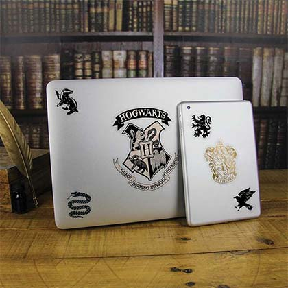 Cover Skin Harry Potter