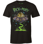 T-shirt Rick and Morty 296703