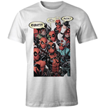 T-shirt Deadpool 296740