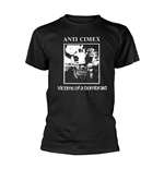 T-shirt Anti Cimex VICTIMS OF A BOMBRAID
