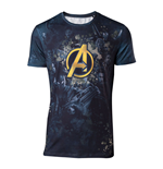 T-shirt Agente Speciale - The Avengers 296845