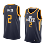 Maglia Utah Jazz Joe Ingles Nike Icon Edition Replica