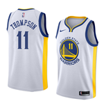 Maglia Golden State Warriors Klay Thompson Nike Association Edition Replica