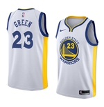 Maglia Golden State Warriors Draymond Green Nike Association Edition Replica