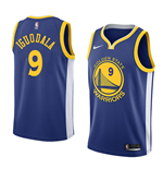 Maglia Golden State Warriors Andre Iguodala Nike Icon Edition Replica