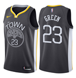 Maglia Golden State Warriors Draymond Green Nike Statement Edition Replica