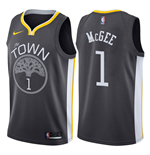 Maglia Golden State Warriors Javale McGee Nike Statement Edition Replica
