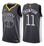 Maglia Golden State Warriors Klay Thompson Nike Statement Edition Replica