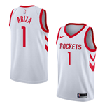 Maglia Houston Rockets Trevor Ariza Nike Association Edition Replica