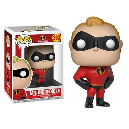 Action figure The Incredibles