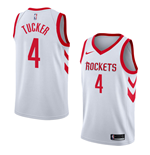 Maglia Houston Rockets PJ Tucker Nike Association Edition Replica