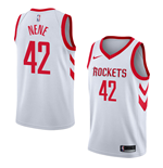 Maglia Houston Rockets Nene Nike Association Edition Replica