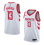 Maglia Houston Rockets James Harden Nike Association Edition Replica