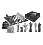 Harry Potter - Wizard Chess Set (Gioco Scacchi)