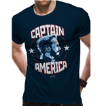 T-shirt Agente Speciale - The Avengers 297391