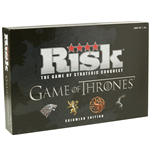 Giochi Uniti - Risk Games Of Thrones