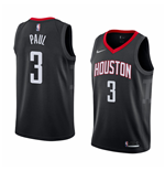 Maglia Houston Rockets Chris Paul Nike Statement Edition Replica