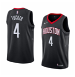 Maglia Houston Rockets PJ Tucker Nike Statement Edition Replica