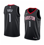 Maglia Houston Rockets Trevor Ariza Nike Statement Edition Replica