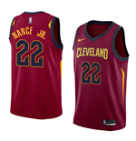 Maglia Cleveland Cavaliers Larry Nance Jr. Nike Icon Edition Replica