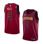 Maglia Cleveland Cavaliers George Hill Nike Icon Edition Replica