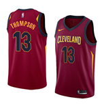 Maglia Cleveland Cavaliers Tristan Thompson Nike Icon Edition Replica