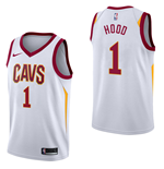 Maglia Cleveland Cavaliers Rodney Hood Nike Association Edition Replica
