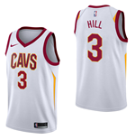 Maglia Cleveland Cavaliers George Hill Nike Association Edition Replica