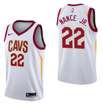 Maglia Cleveland Cavaliers Larry Nance Jr. Nike Association Edition Replica