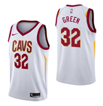 Maglia Cleveland Cavaliers Jeff Green Nike Association Edition Replica