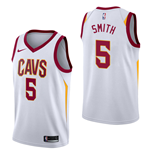 Maglia Cleveland Cavaliers JR Smith Nike Association Edition Replica