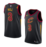 Maglia Cleveland Cavaliers George Hill Nike Statement Edition Replica