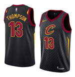 Maglia Cleveland Cavaliers Tristan Thompson Nike Statement Edition Replica