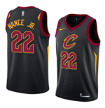 Maglia Cleveland Cavaliers Larry Nance Jr. Nike Statement Edition Replica