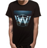 Westworld - Vetruvian Woman (T-SHIRT Unisex )