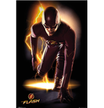 Flash (The) - Speed (Poster Maxi 61x91,5 Cm)