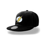 Flash (The) - Logo (Cappellino)