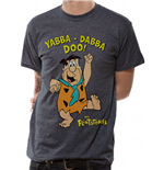 Flintstones (THE) - Yabba Dabba Doo (T-SHIRT Unisex )