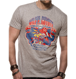 Looney Tunes - Wile E Coyote (T-SHIRT Unisex )