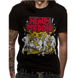 Scooby Doo - Heavy Meddle (T-SHIRT Unisex )