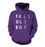 Felpa Fall Out Boy I WAS YOUNG...