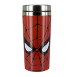 Marvel - Spiderman (Tazza Da Viaggio)