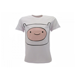 T Shirt Adventure Time Fin