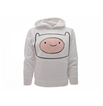 Felpa Adventure Time Fin