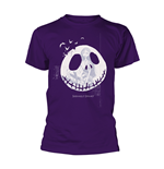 T-shirt The Nightmare Before Christmas SERIOUSLY SPOOKY